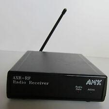 AMX Radio Receiver AXR-RF