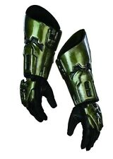 HALO 3 GLOVES MASTER CHIEF HALLOWEEN COSTUME COLLECTORS REENACTMENT NEW1