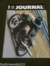 MOTORCYCLING - THE BMW CLUB JOURNAL - JULY 1993