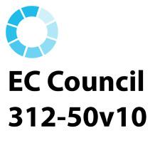 ECCouncil CEH v10 312-50v10 Certified Ethical Hacker Exam Test Simulator PDF