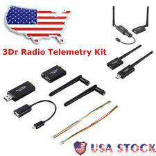 3DR Radio Wireless Telemetry 915Mhz Air Ground Module For Apm2.6 Apm2.8/2.5 BS