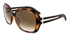 Chloe Sunglasses Women Cat Eye Oval Aviator Mirrored Polarized Retro Ce650s 219