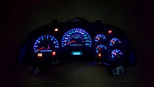 06-09 CHEVY TRAILBLAZER INSTRUMENT GAUGE CLUSTER SPEEDOMETER REMAN REBUILT