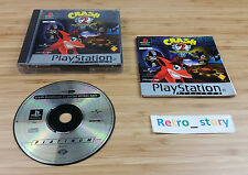 Sony Playstation PS1 Crash Bandicoot 2 : Cortex Strikes Back PAL