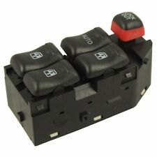 new power master window switch driver side for chevrolet cavalier 4dr  2000-2005 (fits: 2001 chevrolet cavalier)