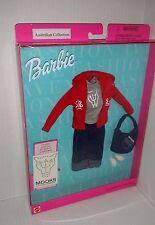 MOOKS Clothing Company Barbie Fashion Avenue - Australian Collection 2001