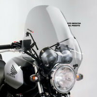 PUIG SCREEN RANGER SUZUKI GSX1400 2006 SMOKE