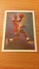 Michael Jordan 90-91 Hoops #358