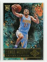 2016-17 Jamal Murray Panini Court Kings Rookie RC Level I
