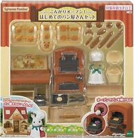 Epoch Sylvanian Families Calico Critters Bakery Set mi-88