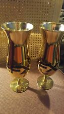 EFX Collector Chalice Cups  MGM Grand Hotel Las Vegas Show 1995 - 2003
