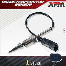 Abgastemperatursensor vor Turbolader für VW Amarok Crafter 30-35 2.0L Diesel