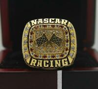 Hall Of Fame NASCAR Racing Sprint Cup Championship Ring 8-14Sz JEFF GORDON/DALE