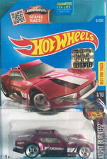 Hot Wheels Contemporary Diecast Cars, Trucks & Vans with Advertising Specimen