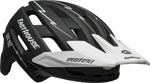 Bell Super Air Fasthouse MIPS MTB Cycling Helmet - Black
