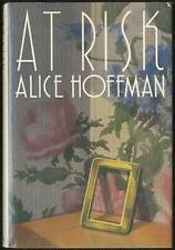 Alice HOFFMAN / At Risk First Edition 1988