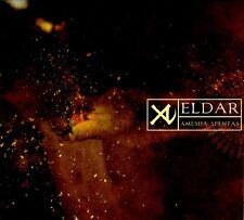 ELDAR Amesha Spentas CD Digipack 2010