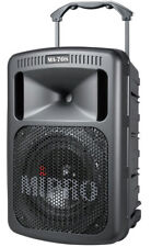 MIPRO MA-708D/CD Batterie-PA-System 180W/8Zoll