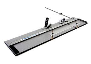 """Logan 350-1 Compact Elite Mat Cutter 32"""""""