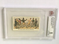 1930 MITCHELL & SON CRIBB & MOLINEAUX OLD SPORTING PRINTS BVG 8 Mint -BOXING-1/1