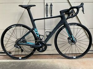 Parlee RZ7 Limited Edition Ultegra 8070 Size Medium Disc