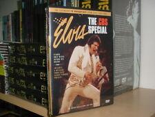 Elvis In Concert (1977) CBS Special DVD (great price)