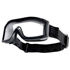 Masque balistique bollé militaire professionnel armée lunette moto