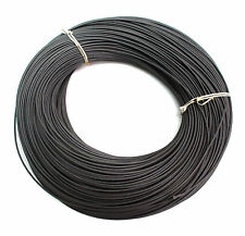 10m High Voltage Wire 6KVDC VW-1 TV-6 3472 AWG22 105℃ UL CSA Sumitomo Japan Gray