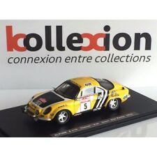 ALPINE A 110 n°5 San Remo 1975 Therier - Vial