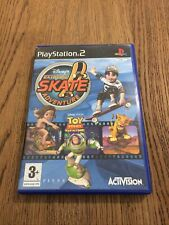 New listing Disneys Extreme Skate Adventure - PS2 Game - Free Shipping
