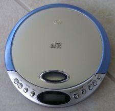 Durabrand CD Player Discman Music CD-566 Portable Fully Programmable 2006