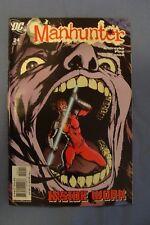 Manhunter #24 (2006, DC Comics) Comic Book 2004 Series Inside Work