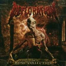 Defloration - The Bone Collection CD NEU OVP