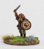 Dark Ages Irish Ulf the Quarrelsome Footsore Miniatures SAGA 03DAI005