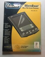 Fellowes WriteRight Micro-Thin Screen Protectors for Palm m505 (12 in Pack- NEW)