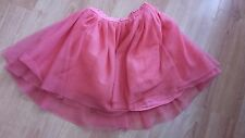 Jupe tulle DPAM 2 ans