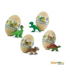 Baby Dinosaur Eggs Set #90075 ~ Free Ship/Usa w/$25+Safari Products