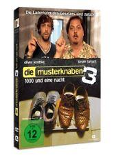 Die Musterknaben 3 - 1000 und eine Nacht [DVD] [2003] Oliver Korritke ~ neu