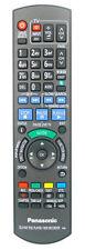 Control Remoto Panasonic DMR-PWT500EB Genuino Original