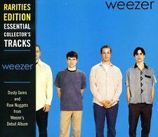 Weezer - Weezer : Weezer (Rarities Edition) [New CD] Special Edition