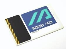NEW INTELLIGENT ACTUATOR IA MEMORY CARD