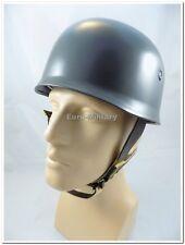 WW2 German Army Paratrooper LW Fallschirmjäger M38 Helmet - High Quality Repro