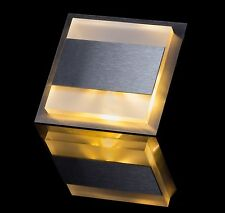 SET- LED VIVE Wand & Treppenbeleuchtung Treppenlicht WARM 2W 230V 24/WS/W/ED/230