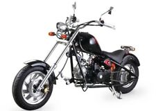 Killer High Speed Chopper Bike