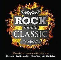 Rock Meets Classic von Garrett,David, Stirling,Lindsey | CD | Zustand gut