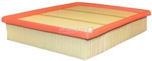 Luftfilter JP GROUP 1118608300 Filtereinsatz für C4 AUDI A6 4A5 4D2 4D8 A8 4A2