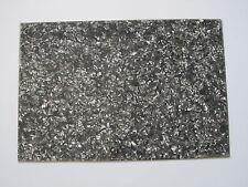 Black Pearl 3 Ply Blank Pickguard Scratch Plate Material Sheet 290x430(mm)