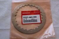 HONDA CB900F CBR600F4 CLUTCH PLATE GENUINE OEM