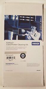 86177 - HID Fargo DTC Cleaning Kit