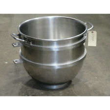 Hobart Bowl Hl60 Stainless Steel 60 Qt Bowl For Hl600 Used Great Condition